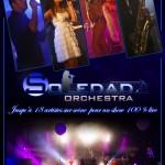 Plaquette Soledad Orchestra / Page 1